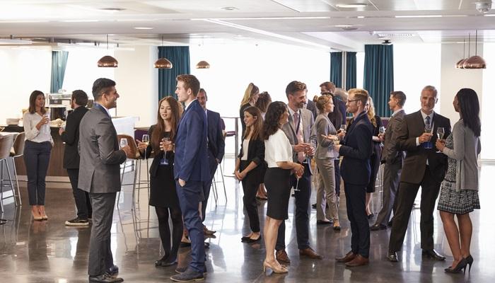¿Cómo sacar partido a un evento de networking?