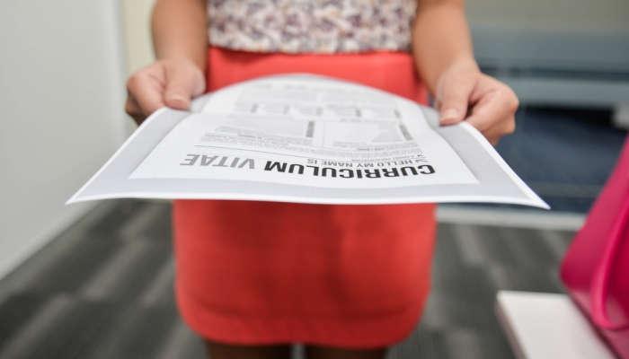 ¿Cómo hacer que tu CV sea más viral que cualquier challenge?
