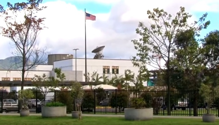 Embajada de EE.UU. en Colombia ofrece oportunidades laborales