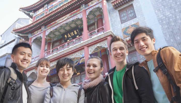 ¿Interés por aprender chino mandarín? Mira estas becas de intercambio
