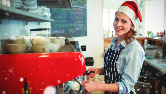 Trabaja en Navidad: empresas que van a contratar estas fiestas