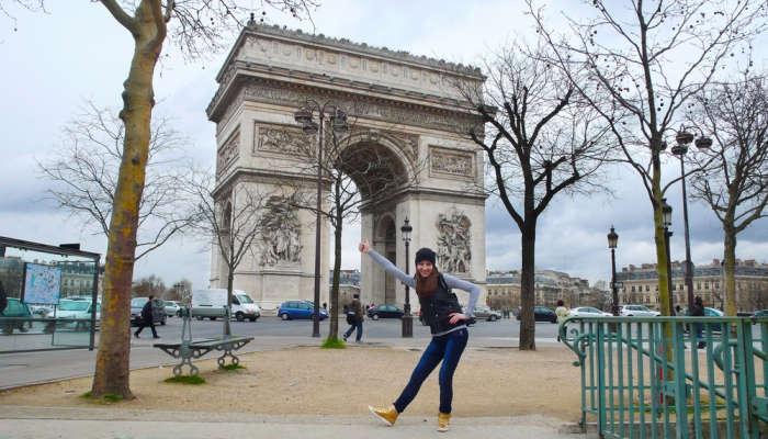 ¿Conoces las Becas Excelencia Eiffel para estudiar en Francia? Plazo abierto