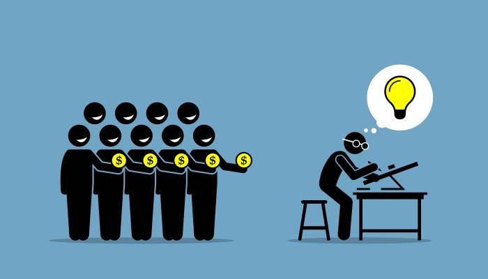 Cómo organizar una campaña de crowdfunding en tu círculo cercano