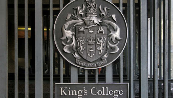 Verano en Londres: becas para estudiar en el King´s College