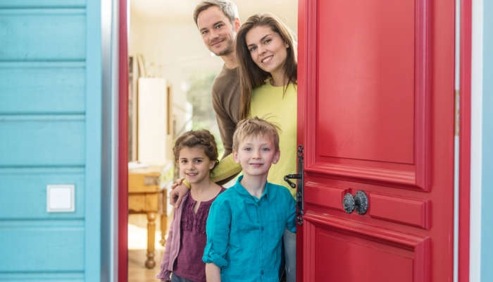 Consejos para vivir con una familia de acogida