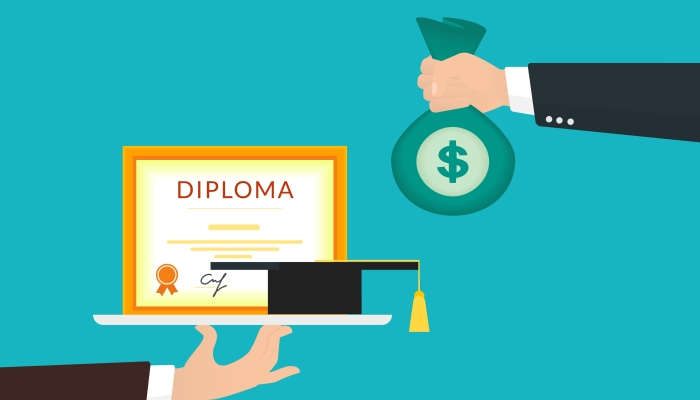 ¿Cuánto cuesta estudiar las carreras que más ingreso generan?