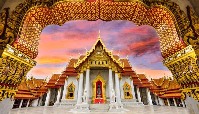 Becas Icetex para estudiar en Tailandia