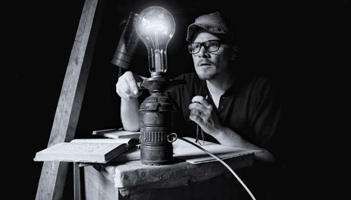 ¿Cómo ser físico o inventor?
