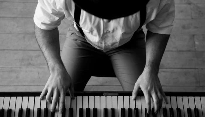 ¿Cómo ser músico o compositor musical?