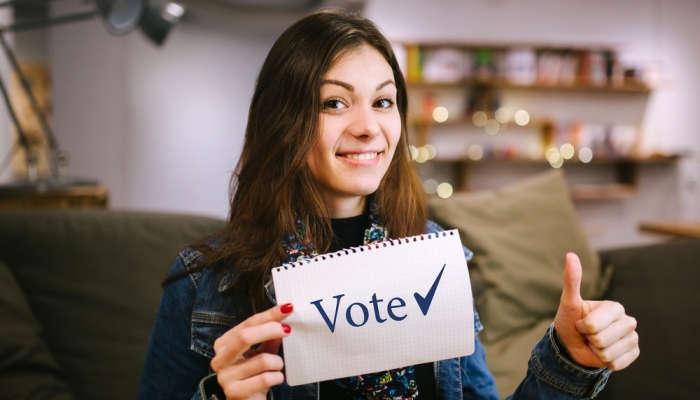 Votar por derecha o izquierda tiene explicación científica