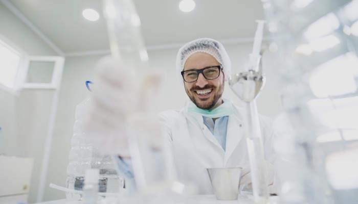Cómo ser químico: Una profesión con mucho valor
