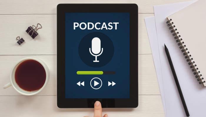 ¿Cómo aprender de manera fácil a través de los podcasts?