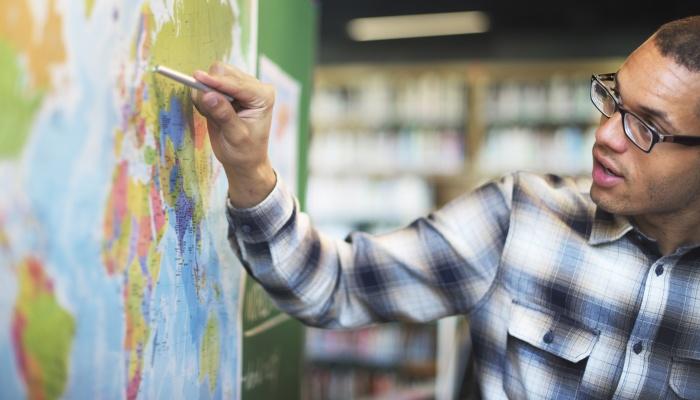 Se buscan profesores colombianos de inglés en Estados Unidos para programa Fulbright