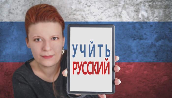 Los mejores recursos para aprender ruso