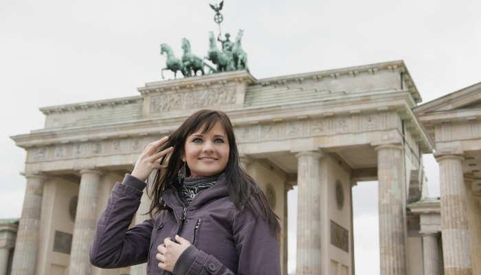 Becas para periodistas latinoamericanos con destino Berlín