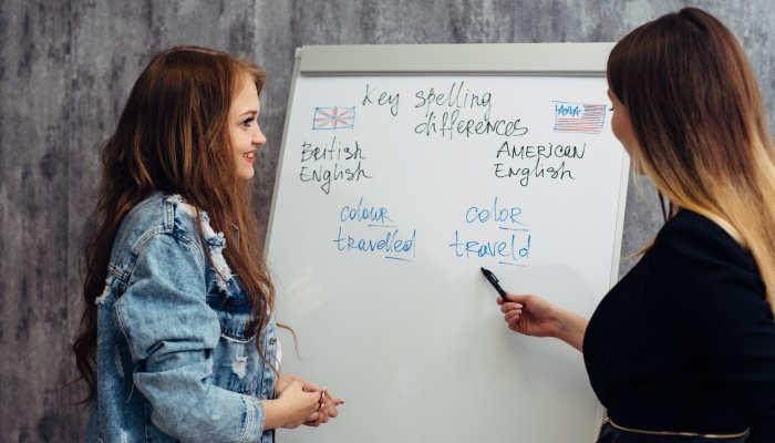 Recursos para aprender a hablar inglés sin acento