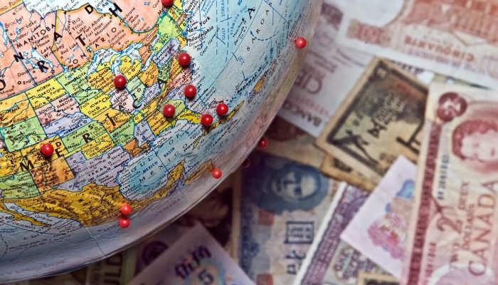 Países con becas completas para colombianos