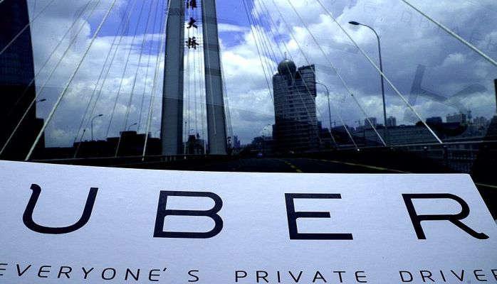Uber busca personas para pasantía pagadas en MBA