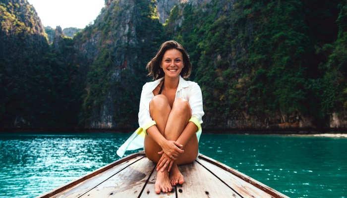 Becas totales para estudiar en Tailandia el empoderamiento femenino