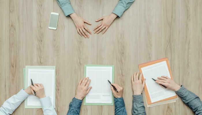Tipos de entrevistas laborales con las que te puedes topar al buscar empleo