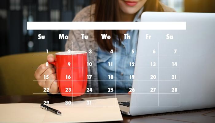 ¿Qué día es el mejor de la semana para una búsqueda de empleo?