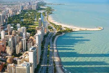 Becas para residencias en Chicago para periodistas de todo el mundo