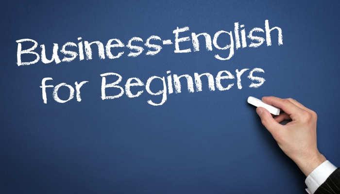 Todo sobre el inglés de negocios o Business English