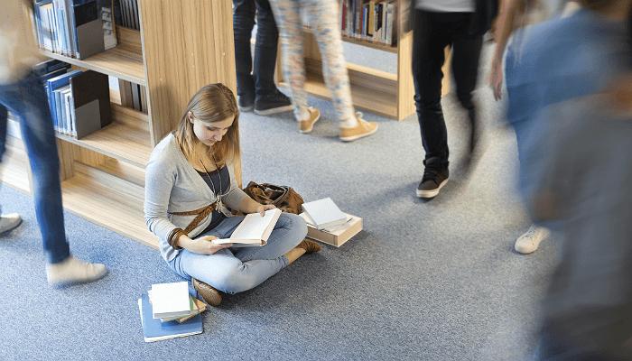 Carreras universitarias rumbo hacia un empleo
