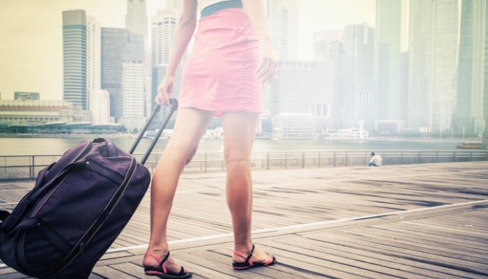 Estudiar una carrera en el extranjero