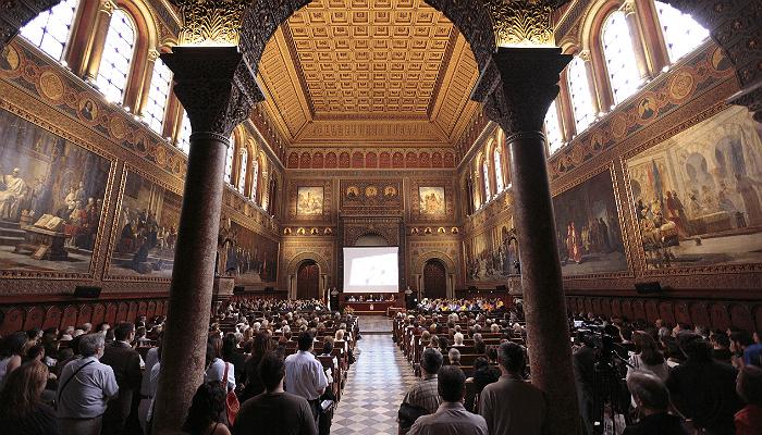 Trece universidades españolas entre las mejores del mundo