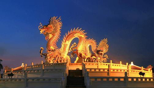 En China hay becas para todos