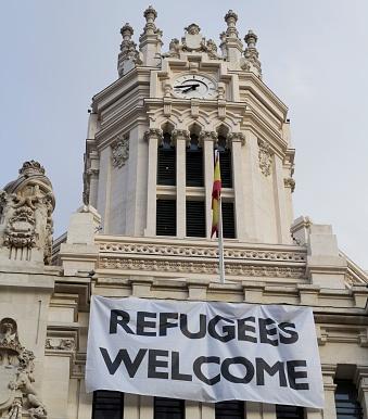 Refugiados iniciativas de universidades
