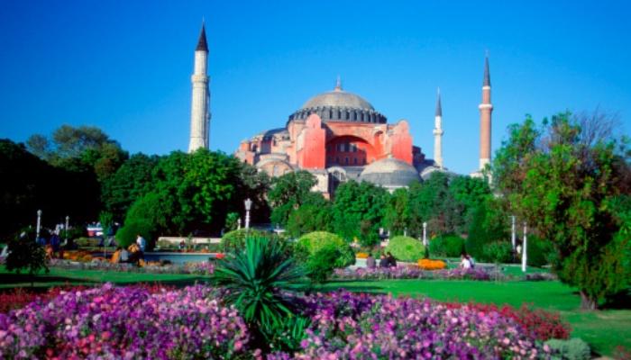 Beca para estudiar en Turquía con un extra de exotismo y aventura
