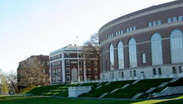Becas para que alumnos de la UCM puedan dar y recibir clases en Estados Unidos