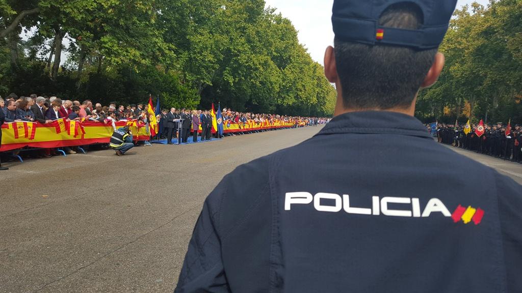 Oposiciones a Policía Nacional y Guardia Civil: es el momento ante la falta de efectivos