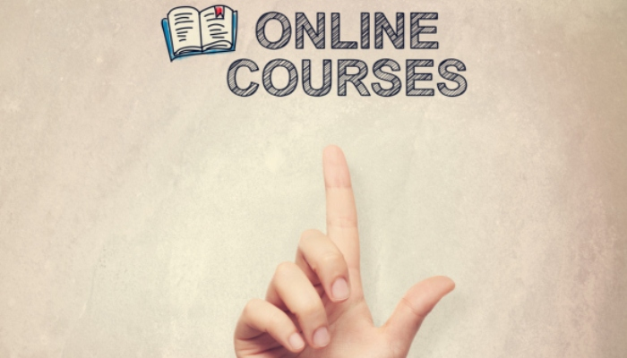 ¿Cómo identificar que un curso online está avalado?