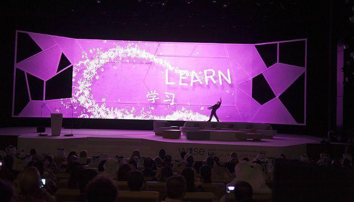 La Cumbre Mundial de Educación también pone el foco en la calidad docente
