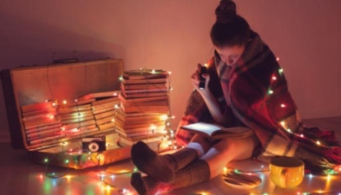 Consejos para estudiar en Navidad entre turrones y fiestas familiares