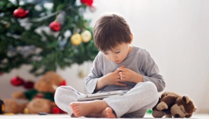 Me pido una Tablet esta Navidad