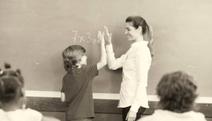 Formación para profesores: llegan más de 8.000 plazas en enero