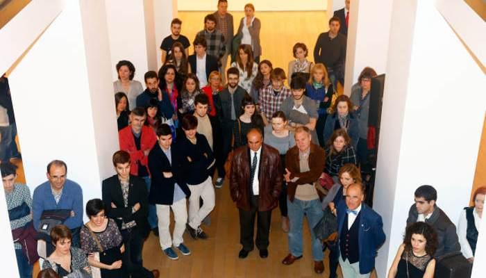A punto las becas de Música, Comisariado, Artes Plásticas y Universidad de la Fundación Botín
