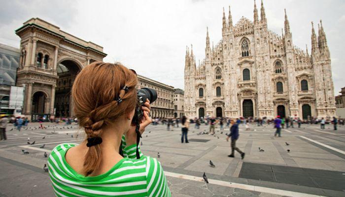 De Italia a Australia: becas abiertas para estudiar una carrera en el extranjero