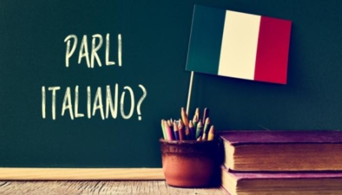 Viajeros, profesionales y artistas, entre los más interesados en aprender italiano