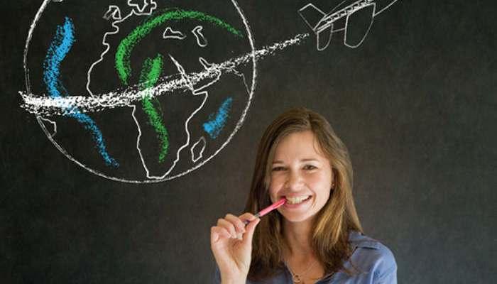 Cómo ser profesor de español en el extranjero: recursos del Instituto Cervantes