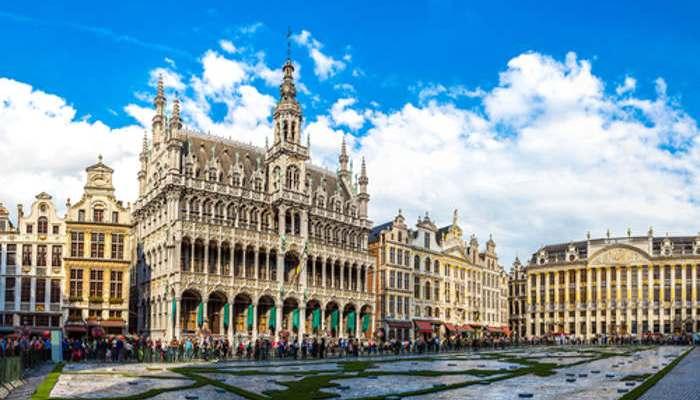 Becas OEA en Bélgica