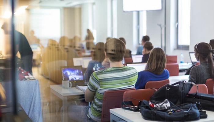 Aluvión de cursos gratuitos subvencionados para residentes en la Comunidad de Madrid