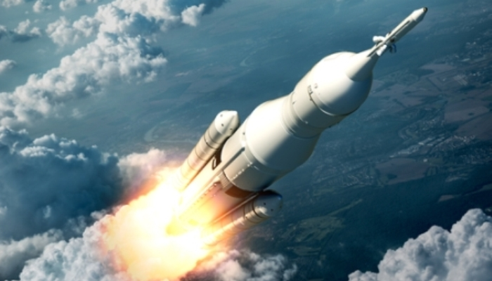 Becas para para jóvenes que miran al espacio y más allá