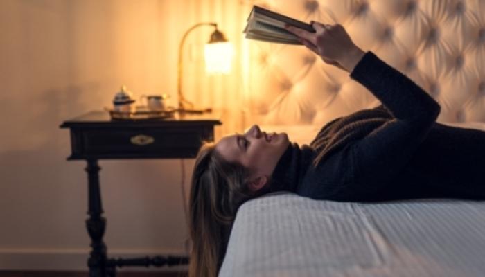 Hábitos de lectura: preferimos libros ajenos a nuestra profesión y estudios