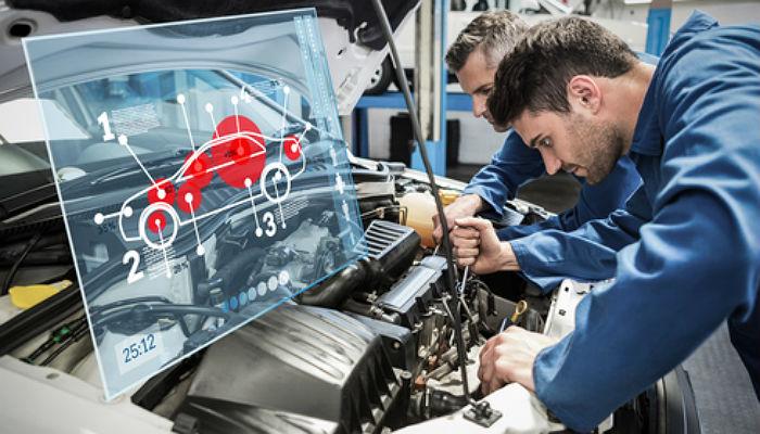 Cursos en Madrid para formarte como profesional y trabajar en el sector del automóvil
