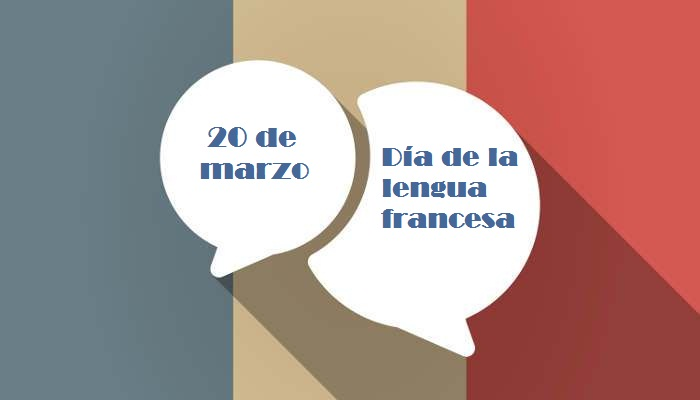 El Día Internacional de la Francofonía recuerda la conveniencia de aprender francés